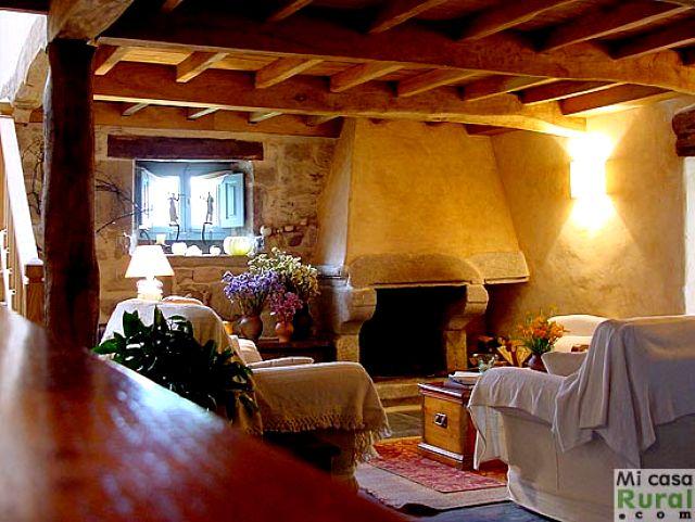 Casas Rusticas Con Encanto. Lo Ltimo With Casas Rusticas Con Encanto ...